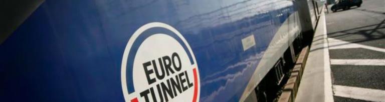 Евротуннель достигает поразительных результатов